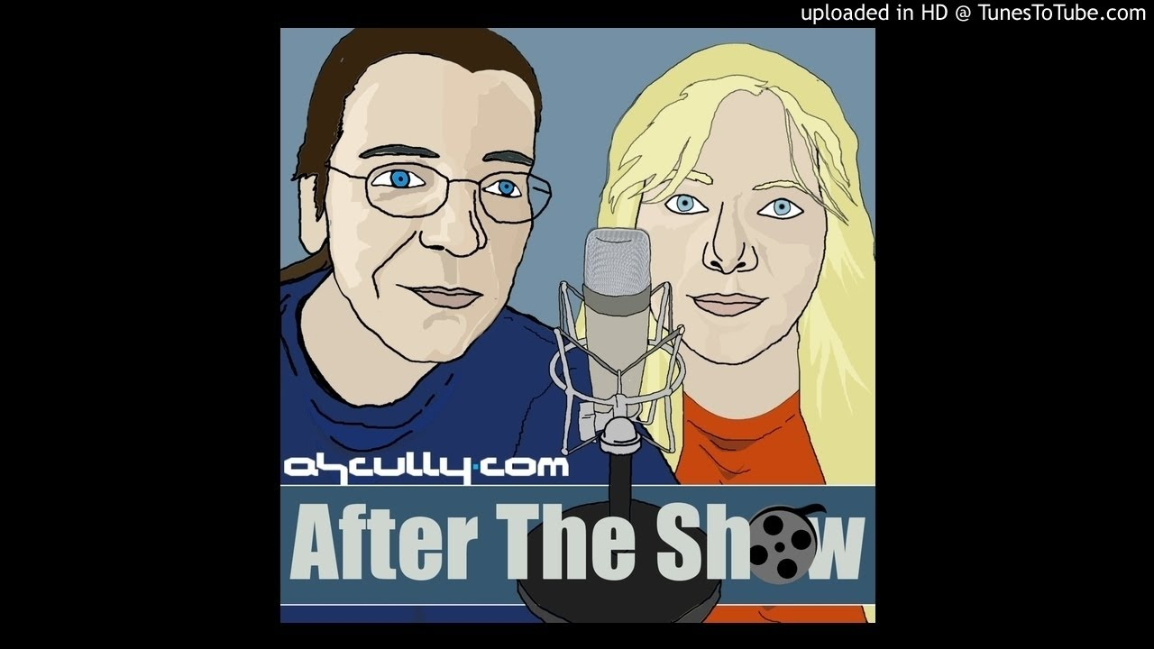 Download After The Show 554: Eighth Grade Podcast