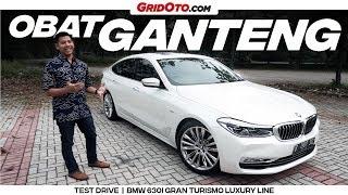 Paduan Seri 5 dan Seri 7, Ini Jadinya BMW 630i Gran Turismo Luxury Line I Test Drive I GridOto