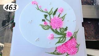 cake decorating bettercreme vanilla (463) Làm Bánh Kem Đơn Giản (463)
