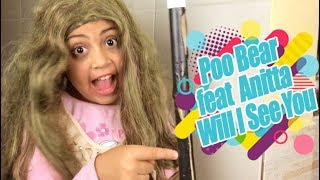 Baixar Poo Bear feat Anitta - Will I See You | Official Video | PARODIA