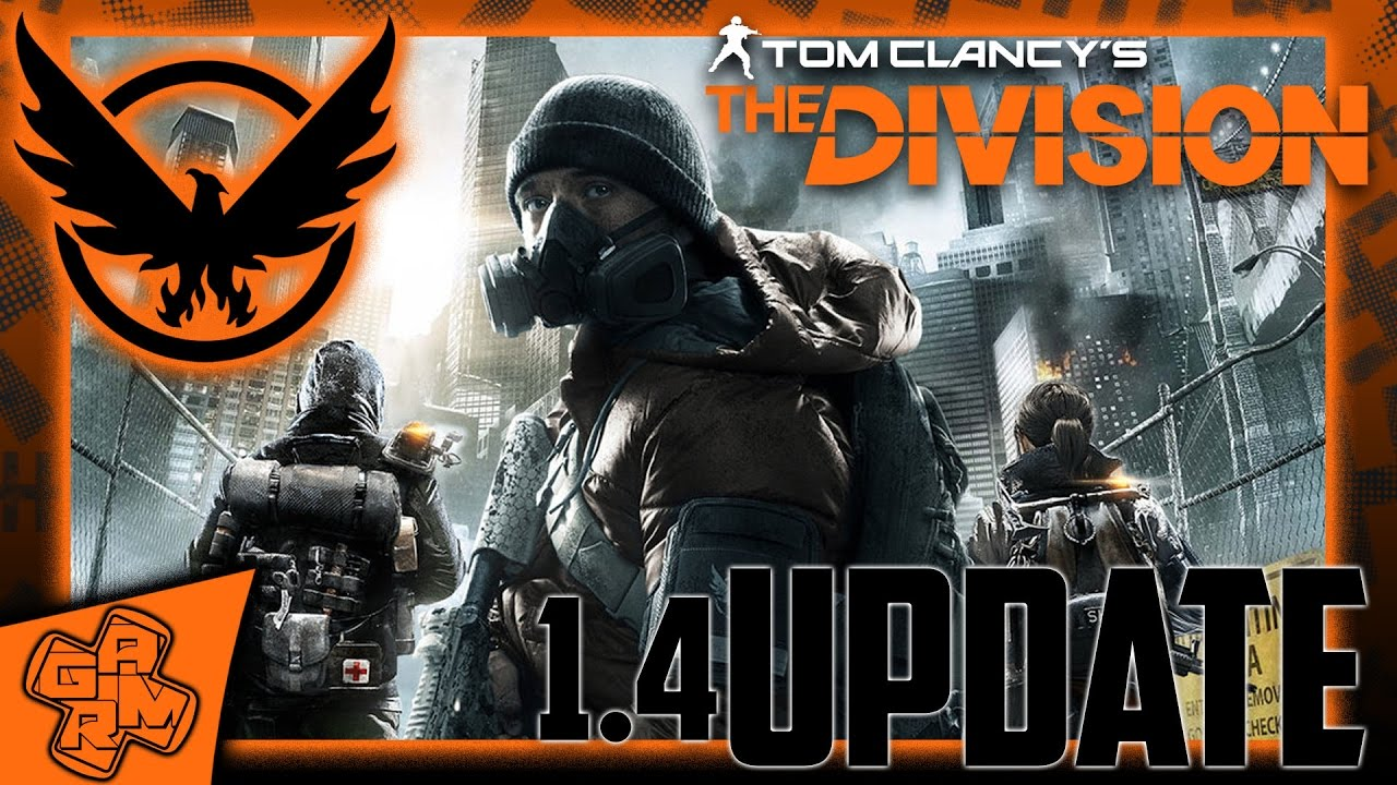 The Division 1.4