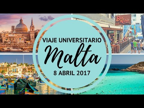 MALTA | TRAVEL VLOG  | VIAJE A MALTA