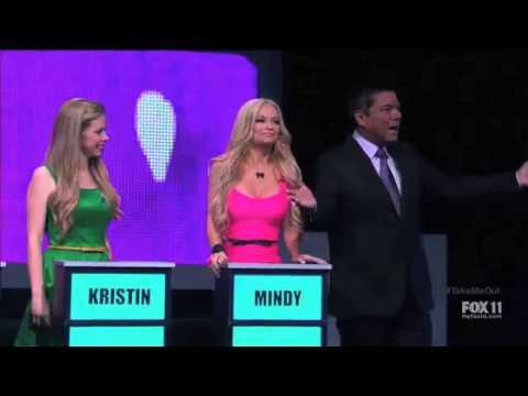 Mindy Robinson Reality TV/Improv Reel