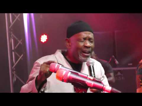 CAIPHUS SEMENYA- PLAY WITH FIRE (MAPUNGUBWE ARTS FESTIVAL 2017)