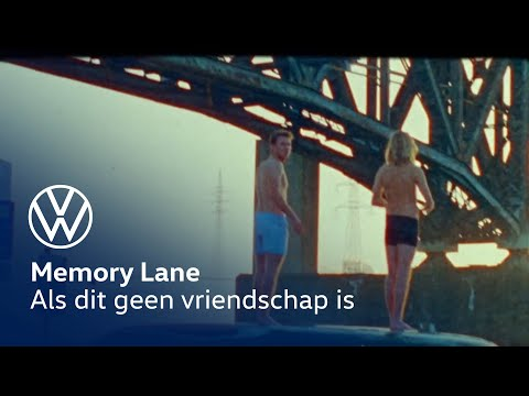 Volkswagen Memory Lane