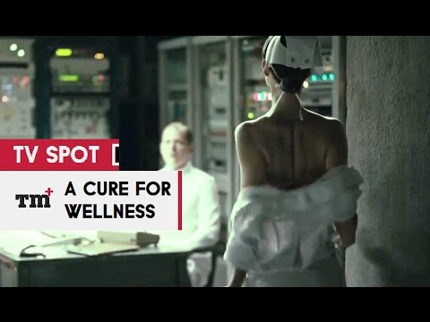 A Cure For Wellness Trailer Deutsch