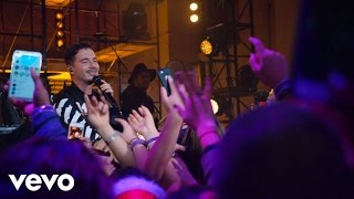 J Balvin - Sola (Live at The Year In Vevo)