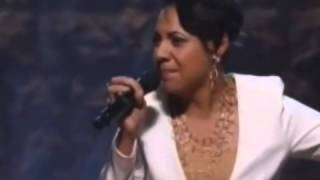 Cristabel Clack sings