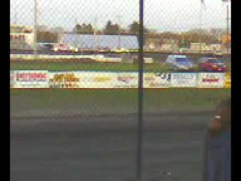 algona  raceway  sat 10 2010.3gp