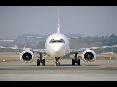 Расследование авиакатастроф-СМЕРТЕЛЬНЫЕ ОШИБКИ