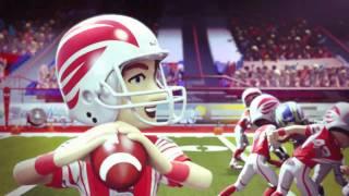 E3 2011: Kinect Sports Season Two (Xbox 360)