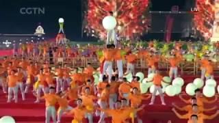 Невероятные события на площади Тяньаньмынь в Пекине