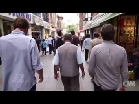 CNN International - Silk Road / Paramparça