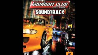 Icon - Derrick May (Midnight Club: Street Racing Soundtrack)