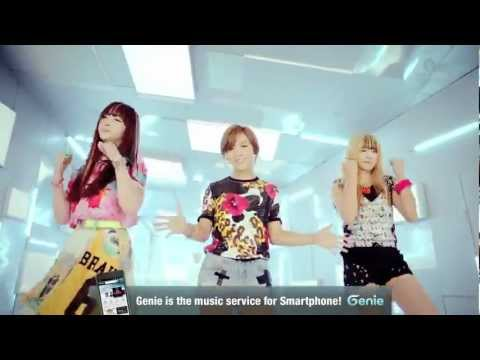 Electric Shock (Official Video)