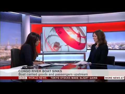 Congo River Disaster BBC World News 2014 12 26 13 24 01