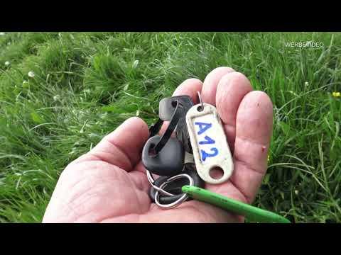 Holder Traktor P20