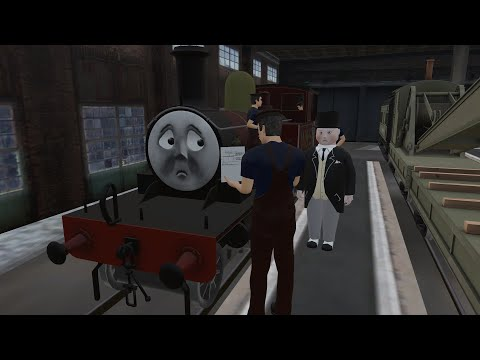 The Stories of Sodor: Diagnosis