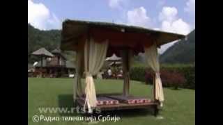 Перучац Сербское море для туристов(, 2014-08-13T13:52:31.000Z)