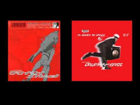 Ken Ishii - Stretch (Shogun Remix) (1996)