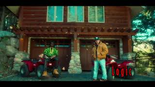 Juicy J - 1995 ft. Logic