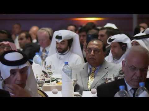Doha Forum 2016 Opening