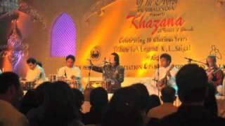 Abhi Ghar Na Jana - Pankaj Udhas