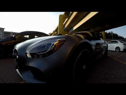 Steel City Finest car meet