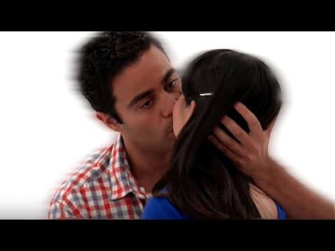 How Not to Kiss a Girl *cringe*