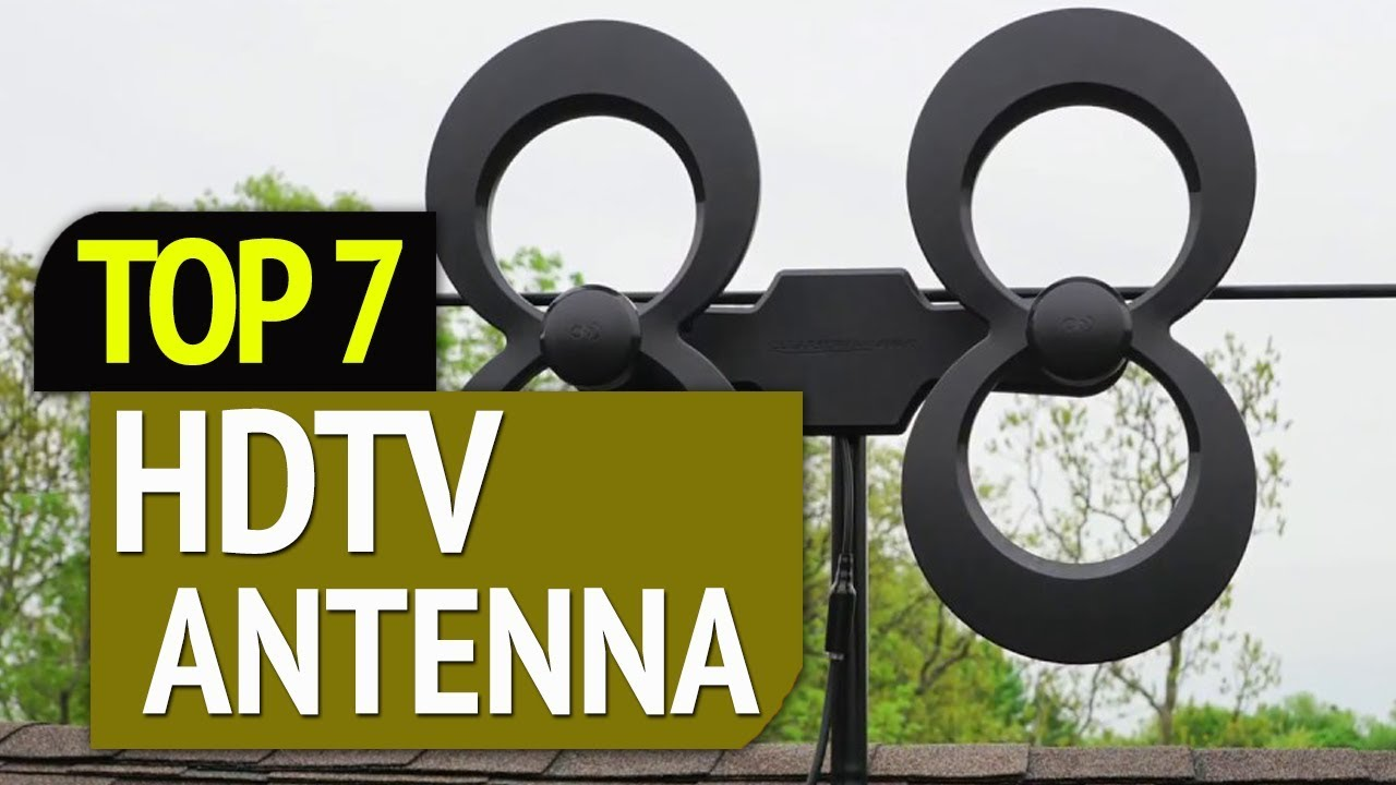 Best Hdtv Antenna 2020.Best Hdtv Antenna 2020