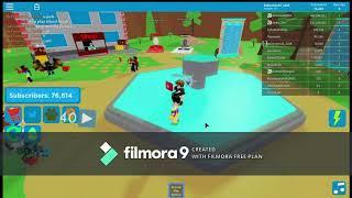 Subscriber Simulator (Roblox) Ep #1