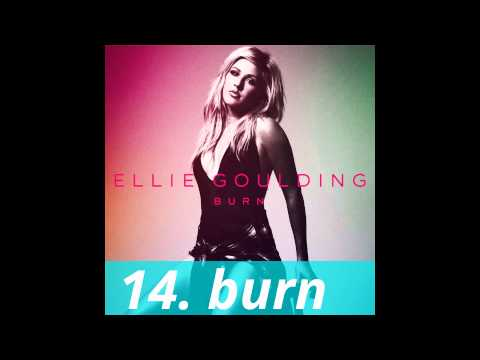 My top 25 ellie goulding songs (2013)
