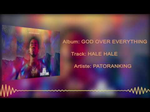 Patoranking - Hale Hale [Official Audio]