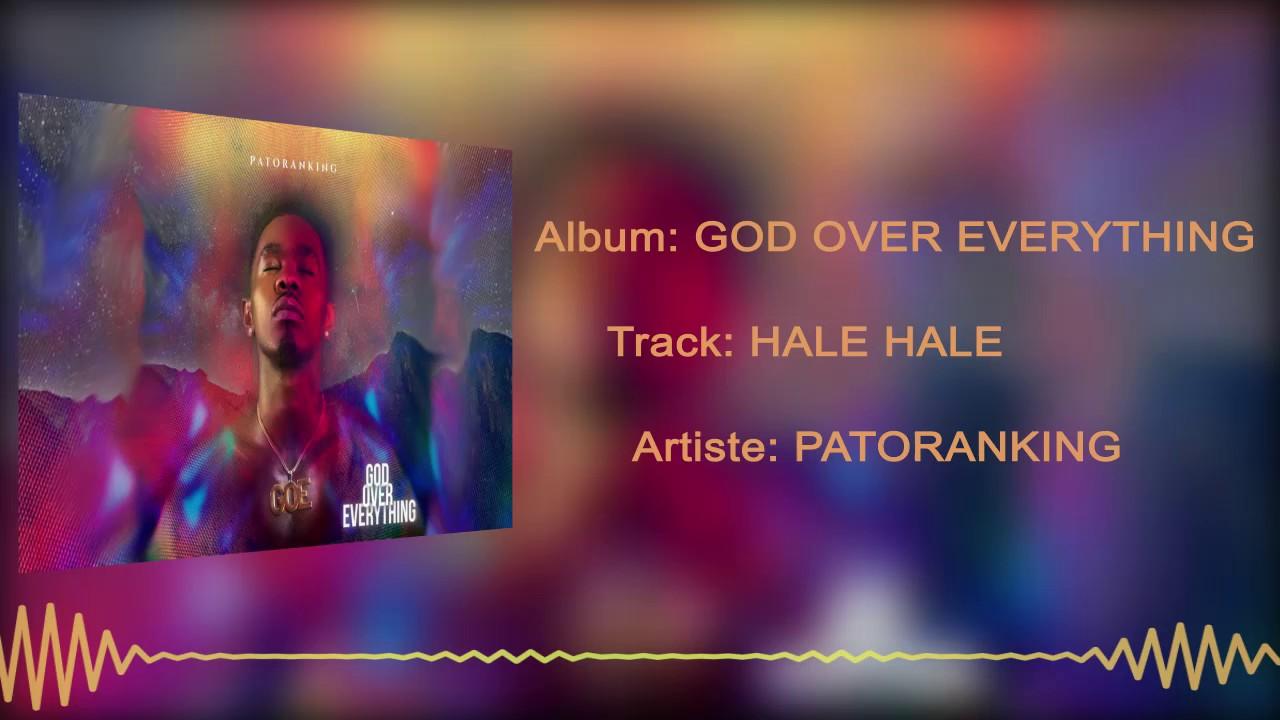 Download Patoranking - Hale Hale [Official Audio]