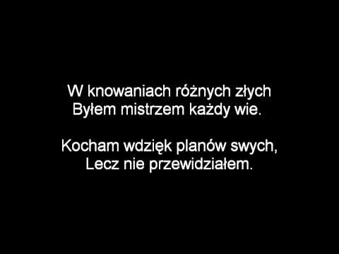 (Polish) Penguins of Madagascar - Brand New Plan Lyrics