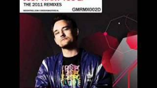 Kid Massive feat. Yota - Just Want You (Roul & Doors Vocal Mix)