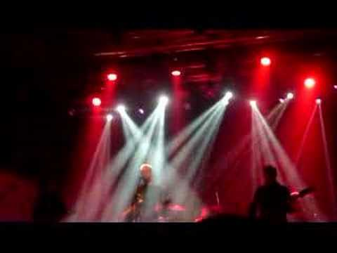 Fountains of Wayne- Traffic& Weather (Live in Murcia)