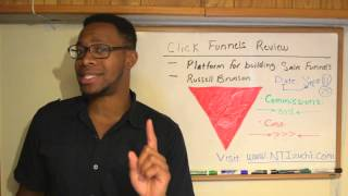 Click Funnels Review Scam Proof Testimonial   Product Info on Click Funnels
