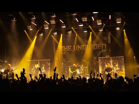 THE UNGUIDED - King of Clubs (Live) | Napalm Records