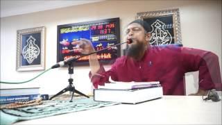 Ramadhan Ku Tunggu Mu Datang - DJ Irwanshah