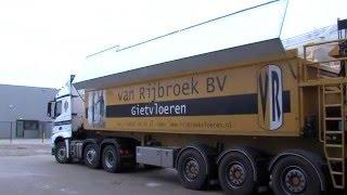 FCDB TV: Kennismaking sponsor Vloerenbedrijf Van Rijbroek BV