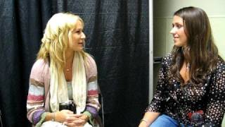Jewel - My Almost Famous Interview