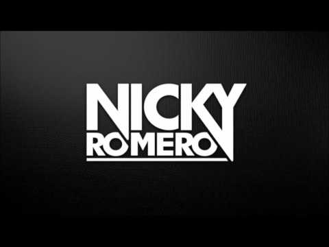 Magnificence & Alec Maire ft Brooke Forman - Heartbeat (Nicky Romero Edit)