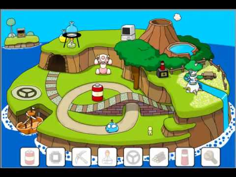 grow island game all solutions
