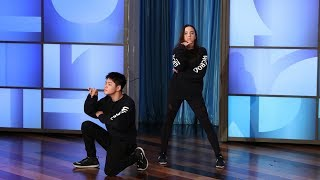 'World of Dance' Contestants Kaycee and Sean Are Icons
