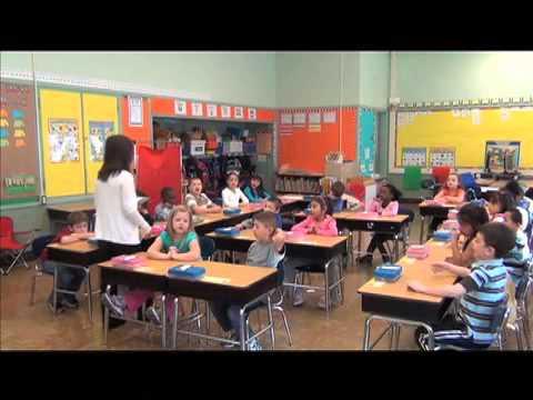 Born This Way   Seth G Haley Elementary School, West Haven, CT