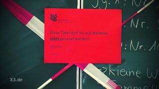 Realer Irrsinn: Marode Schulen in Deutschland
