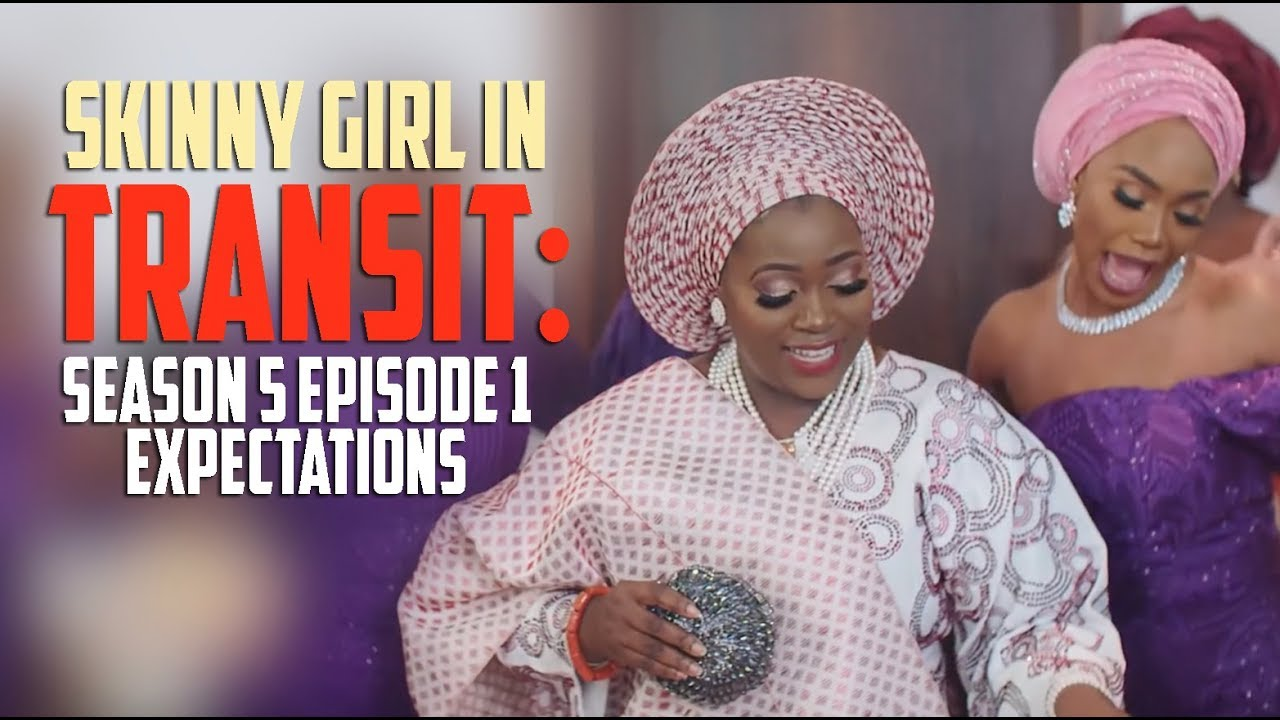 Download Skinny Girl In Transit S5E1 Expectations