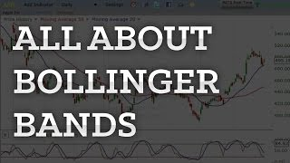 All About Bollinger Bands