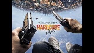 Хардкор как снимался фильм на самом деле ?